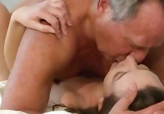 18 Year Old Fucks 60 Year old Man