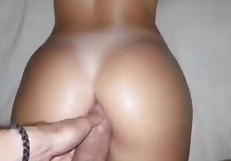 Adorable Russian Teen first Time Anal
