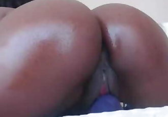 Oh my Tongue !!!!! Orgasm Contraction