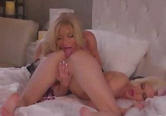 GirlGirl.com - my Stepmom Watches Porn