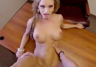 Athletic Teacher Ashley Sinclair wants you to Fuck her Tight Pussy