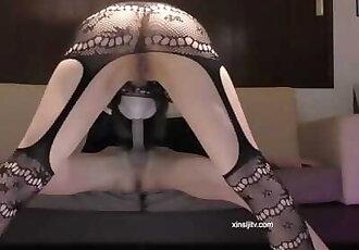 酒店约炮极品短发人妻美少妇 CHINESE CHINA SWAG 中国国产麻豆 露脸女神 高潮颜射 高颜值美女