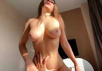 Stepsis Lolly_lips with Nice Big Tits Seduced me her Pussy