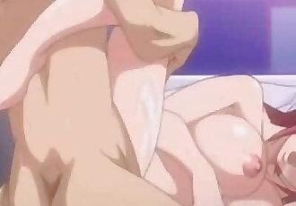 Sexy Lady Teacher Fucked Horny Student