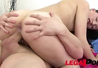 Classic sex video with Asti1st time fuck on Camera HD
