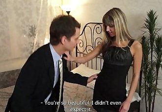 Young CourtesansDressed youporn up for xvideos a client redtube teen-pornHD