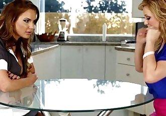 Girls Try AnalPhoenix Marie, Cherie DeVille HD