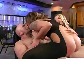 Nasty Girl For Some Cash Bang Hard Style On Tape clip-22