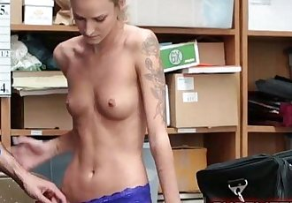 Case No 5846259 Shoplyfter Emma Hix