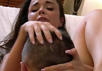 Dillion Harper hardcore