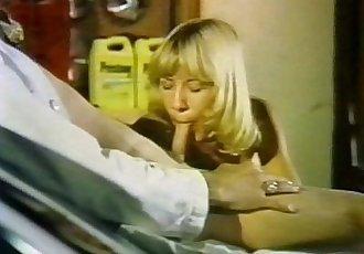 Teeny Buns 1978Judy Harris 2