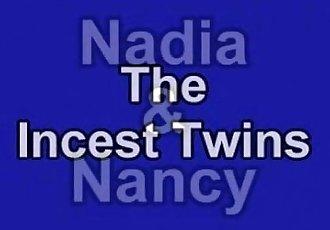 Nancy and Nadia