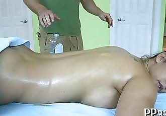 Unfathomable penetration doggy style - 5 min