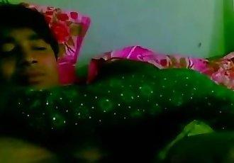 BANGLA Collage Teen with Boyfriend