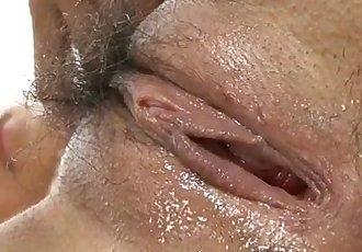 Amazing porn show with cock sucking Chihiro Kobayashi - 12 min