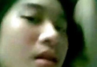 Binivideohan si Nene habang tinitira Ni BF - www.kanortube.com - 4 min