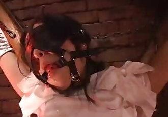 japanese bride bondage