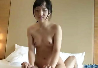 Jav Idol Babe Aoki Fucked Uncensored Pretty Eyes Massive Hairy Growler