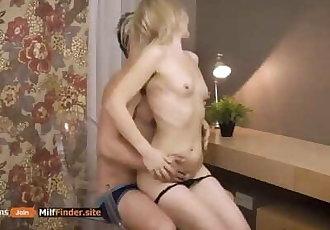 granny milf wife love young hard dick