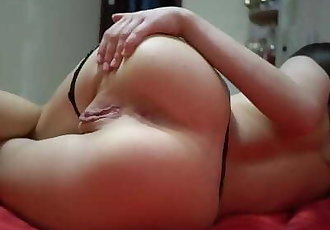 MY HOLES ASKING TO BE a COCK - DELUXEGIRL