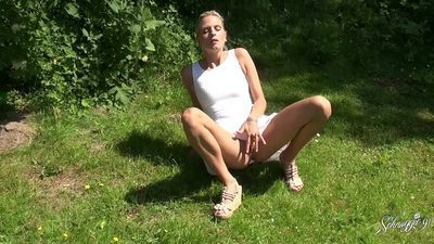 4in1 Trailer! Best of Mai/June schnuggie91 blonde, tight german