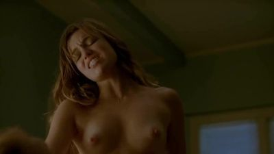 Lili Simmons in True Detective s01e06
