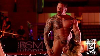 Resumen Salon Erotico Barcelona 2014 Xtrem ShowsHD