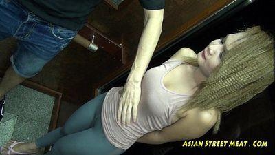 публичный секс
