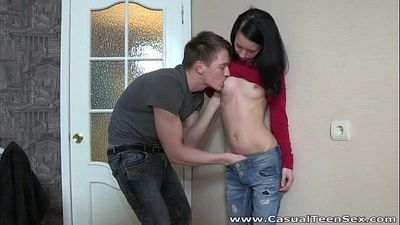 Casual Teen SexLucky redtube to fuck youporn a passionate xvideos teen-pornHD