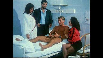 Erika BellaFlying Nurses (Le Porcone volanti) (Sarah Young) (1997)