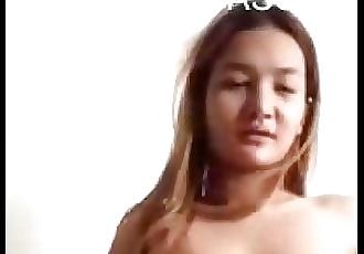 PRAEWA thai girl 3 59 sec