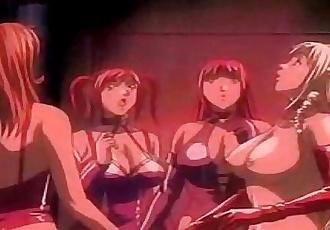 Big Tits Hentai Mom XXX Anime Creampie Cartoon - 2 min
