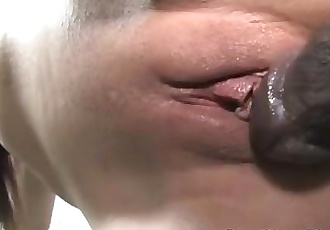 Cute Young Tiffany Star Fucks An Anonymous Black Cock In A Gloryhole Free