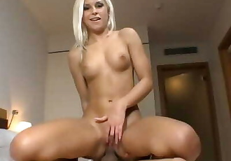 Anal Adventures with Dido Angel