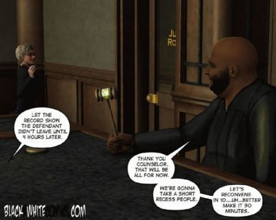 The Peoples Court - part 2