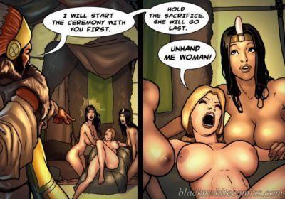 True Dick - part 5