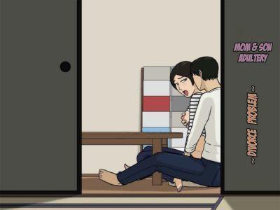 Mom & Son Adultery ~Divorce Problem