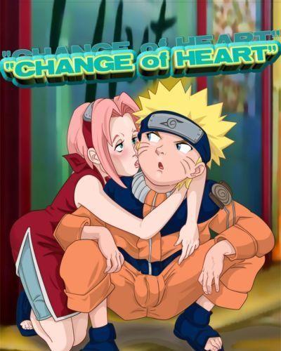 Naruto porno