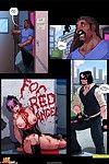 Jab Comix- Red Angel 3 - part 2