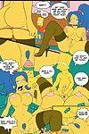 Simpsons- The Competition – Part 1 - part 2