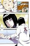 Naruto – Kage Hinata ni Sakura Saku- Sahara-wataru