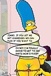 Simpsons- Springfield Sluts