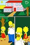 Simpsons- Imagine Nothing Had Been