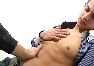 Beautiful GuyMuscle Worship and Jerking OffHD