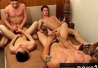 Hardcore gay Especially when it stars exceptional youthfull fellows