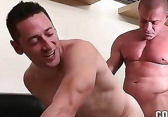 Tyler Saint And Ari Sylviogays18.club 27 min 720p