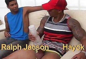 Hayck Bangs Jacson - BBB