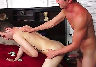 Colby Chambers and Christian Bay part2