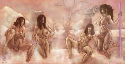artist - 34san - part 14