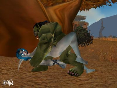 World of Warcraft Screenshot Manipulations - part 8